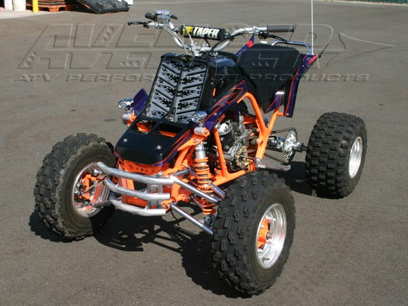 Avenger ATV Performance Products - Yamaha Banshee